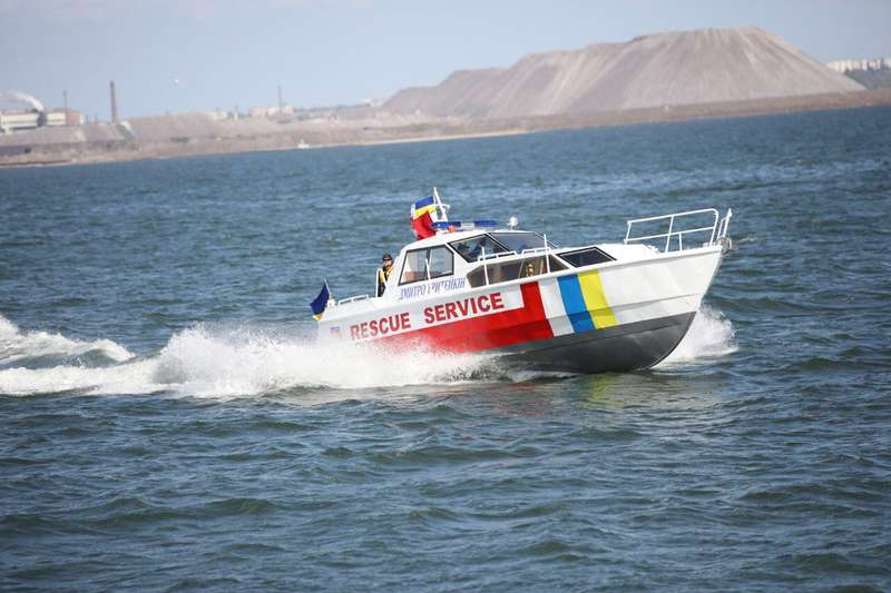 МВС збільшить свою присутність в Азовському морі