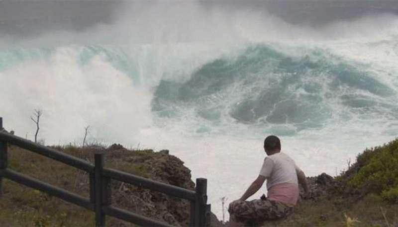 Через тайфун в Японії скасовано більше тисячі авіарейсів