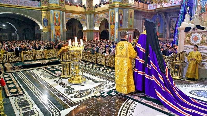 Несподівана заява: в УПЦ МП кажуть, що Українська церква вже має томос