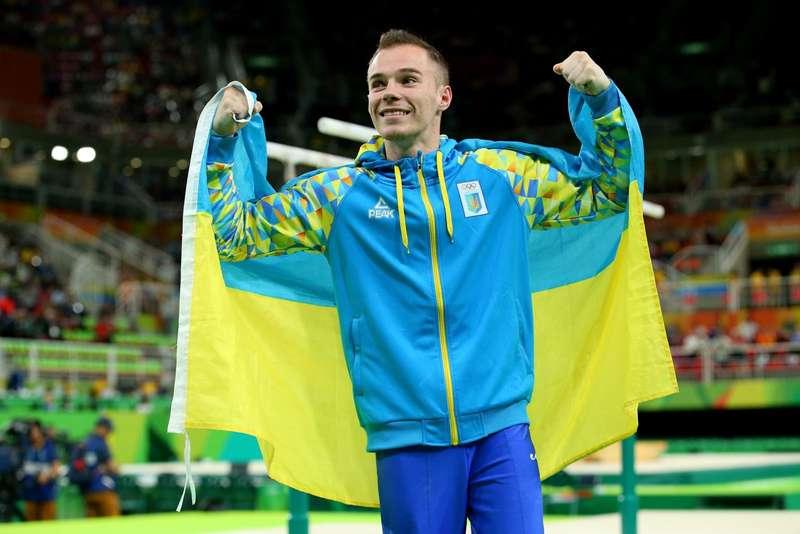 Тріумфальне повернення Верняєва: легкоатлет розповів про складні операції, які він переніс