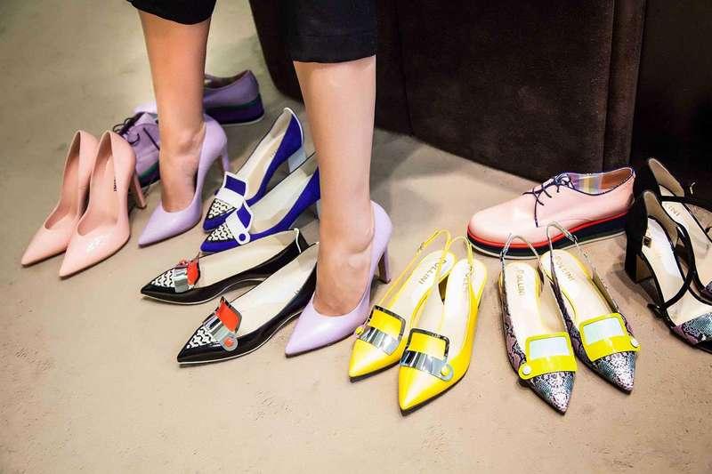 A-Gender: з'явилися туфлі на підборах 45 розміру (фото)