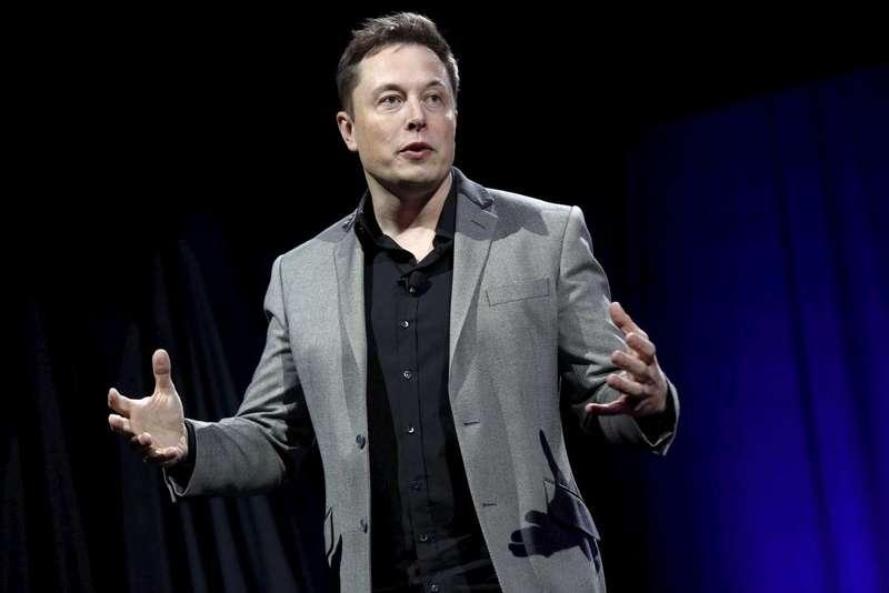 Маск залишає посаду голови ради директорів Tesla