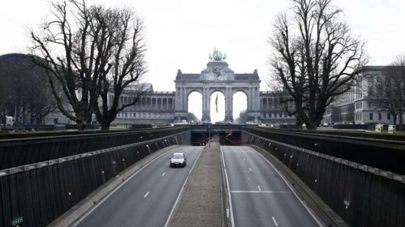 У Брюсселі власників старих дизельних авто штрафуватимуть на 350 євро