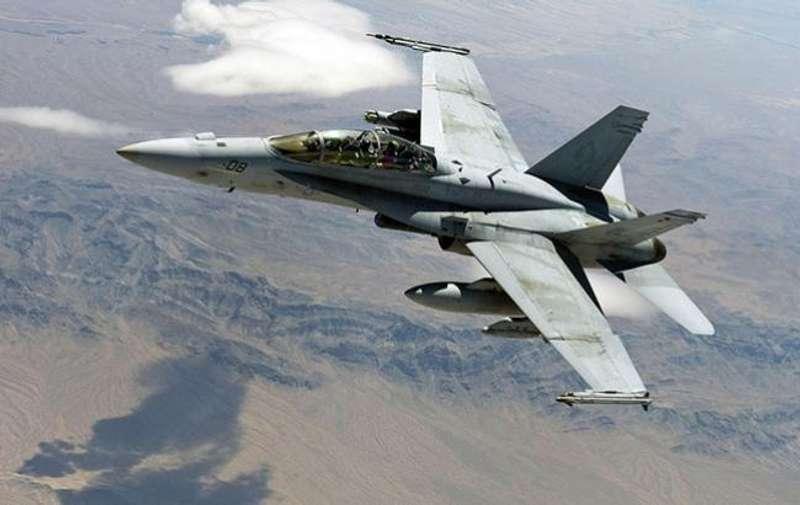 Через російські літаки над Балтикою по тривозі піднімались винищувачі НАТО