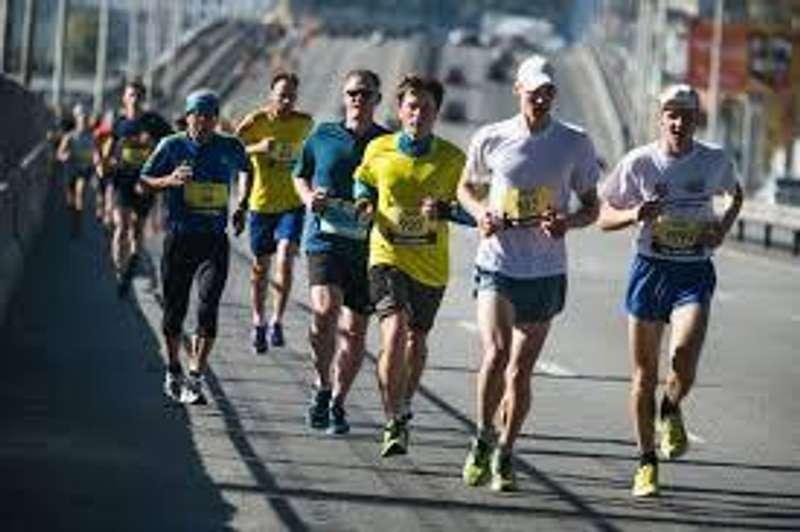 Через марафон у столиці перекриють низку вулиць