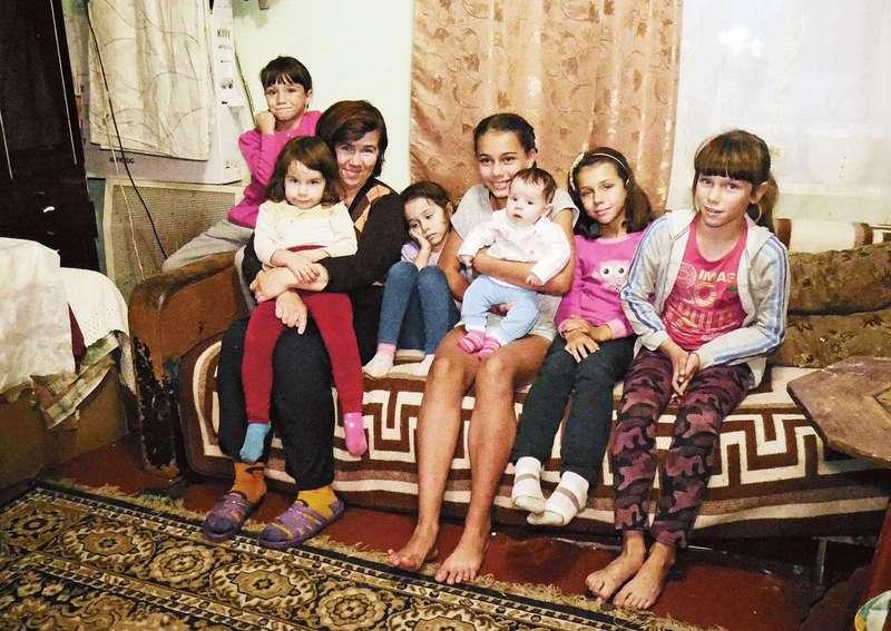 Анонімний читач Експресу купив житло багатодітній родині
