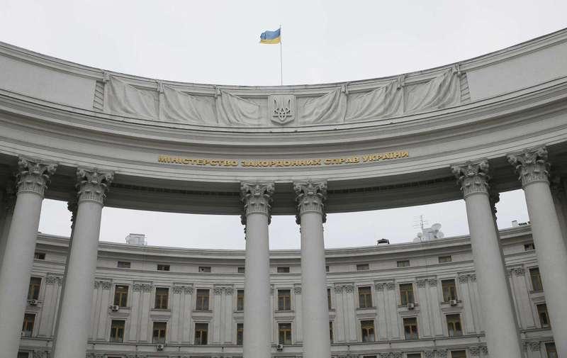 МЗС України вимагає від Росії підтвердити затримання екс-міністра Рудьковського