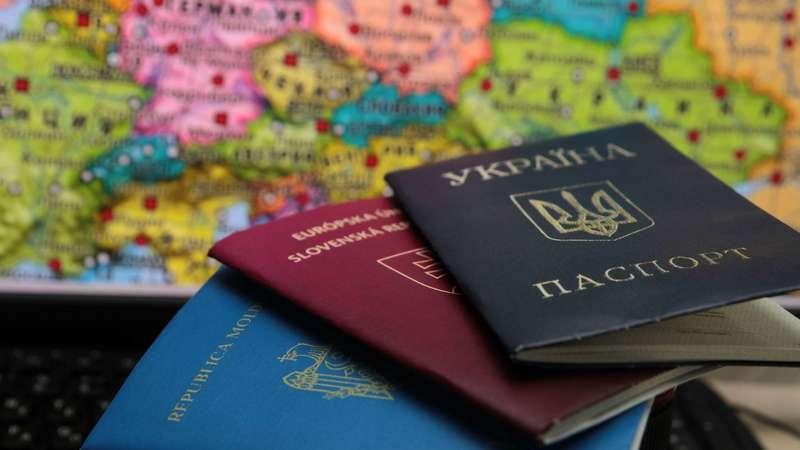 Приблизно сотня українських депутатів має подвійне-потрійне громадянство, - Багіров