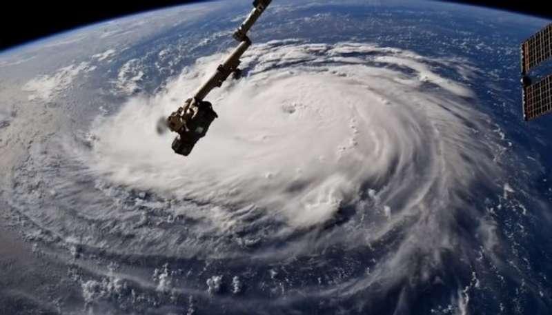 Кількість ураганів на планеті збільшуватиметься: учені назвали причину