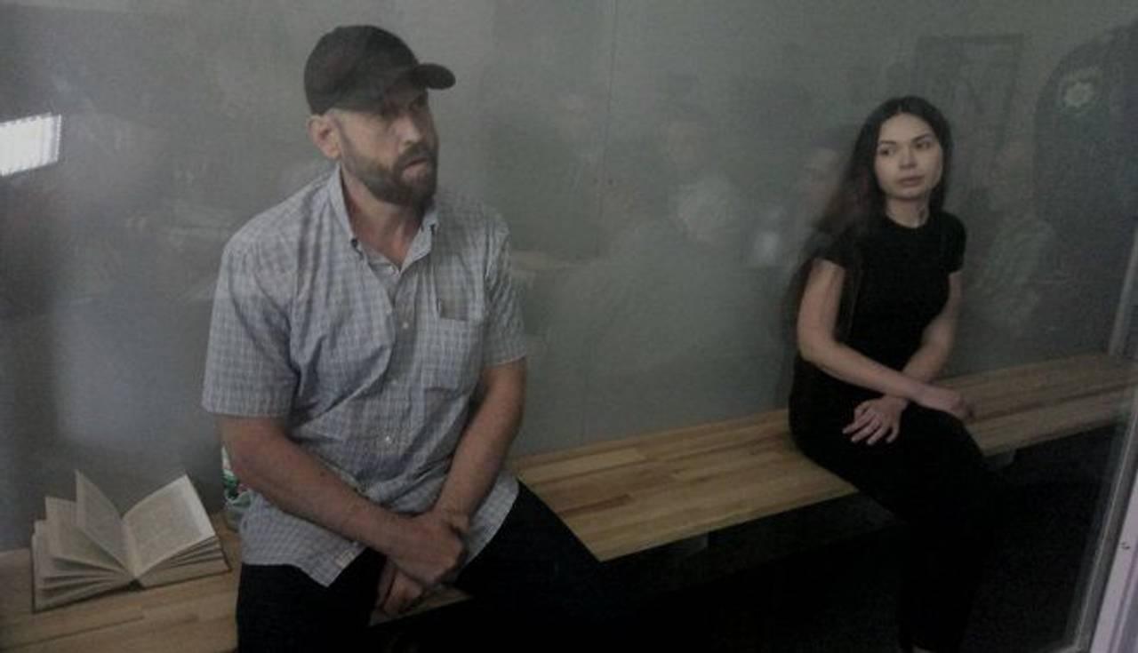 Другий учасник смертельного ДТП у Харкові вперше дав свідчення на суді