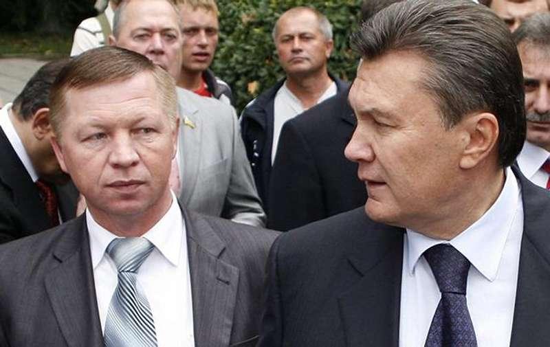 Колишній охоронець Януковича хоче щось розповісти про співробітника ГРУ Чепігу