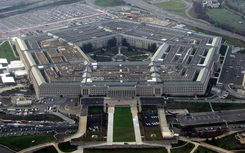 Пентагон отримав дві посилки зі смертельною отрутою