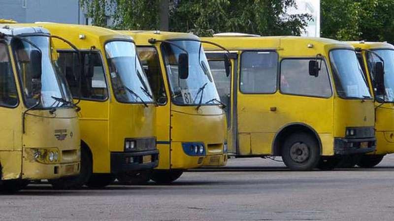 Столиця без маршруток. Київрада ухвалила рішення