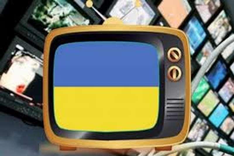 У Нацраді назвали 7 телеканалів, у яких недостатньо програм українською мовою