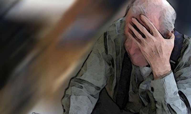 Науковці прогнозують стрімкий розвиток інсульту та слабоумства у мільйонів людей