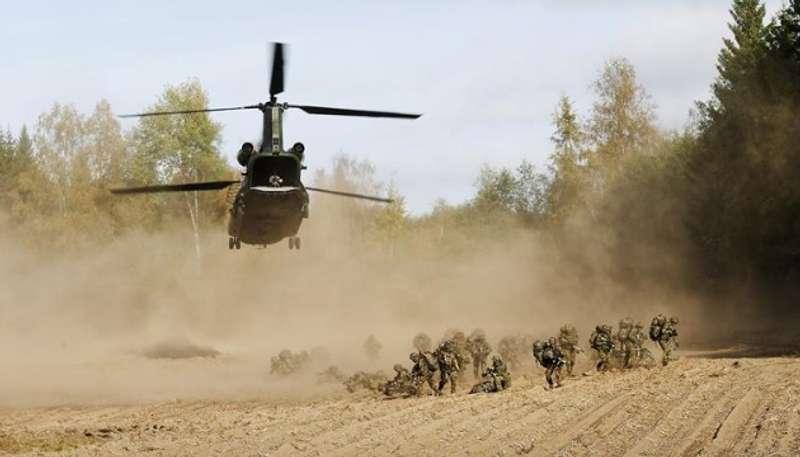 Масштабні навчання НАТО у Норвегії: участь візьме 31 країна