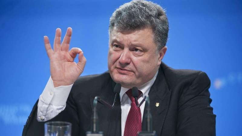 Порошенко підписав закон про покарання за контрабанду лісу