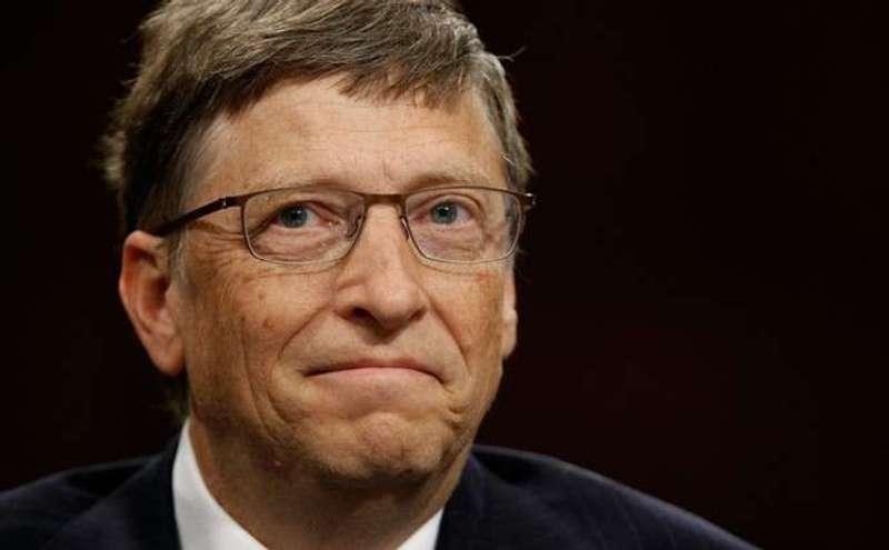 Білл Гейтс перестав бути найбагатшим американцем