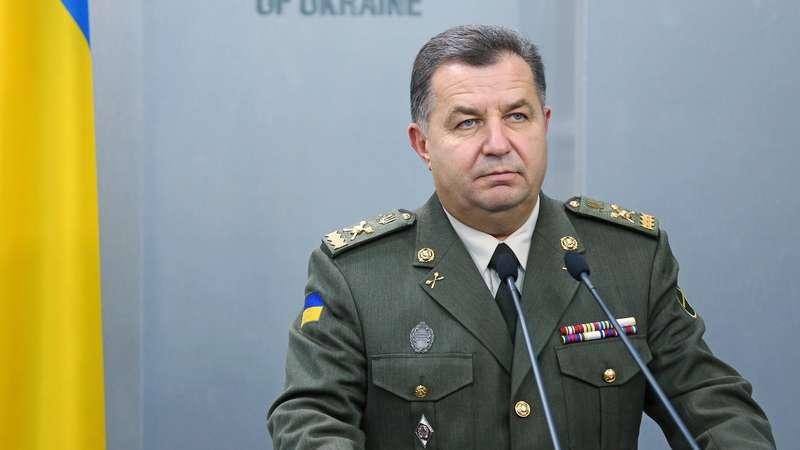 Полторака не запросили на зустріч міністрів НАТО: стала відома причина