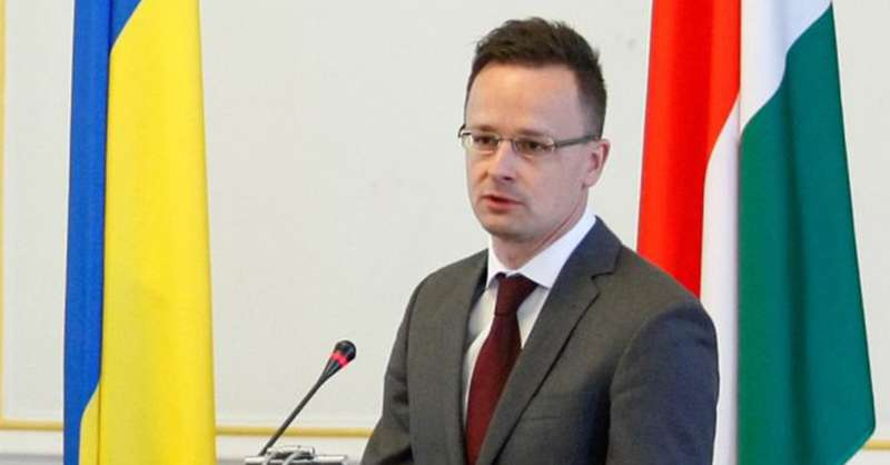 Угорщина діє так, ніби Закарпаття - її територія, - МЗС України