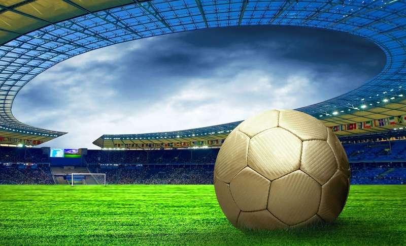 Футбольний арбітр розповів, як перевіряють поле перед грою