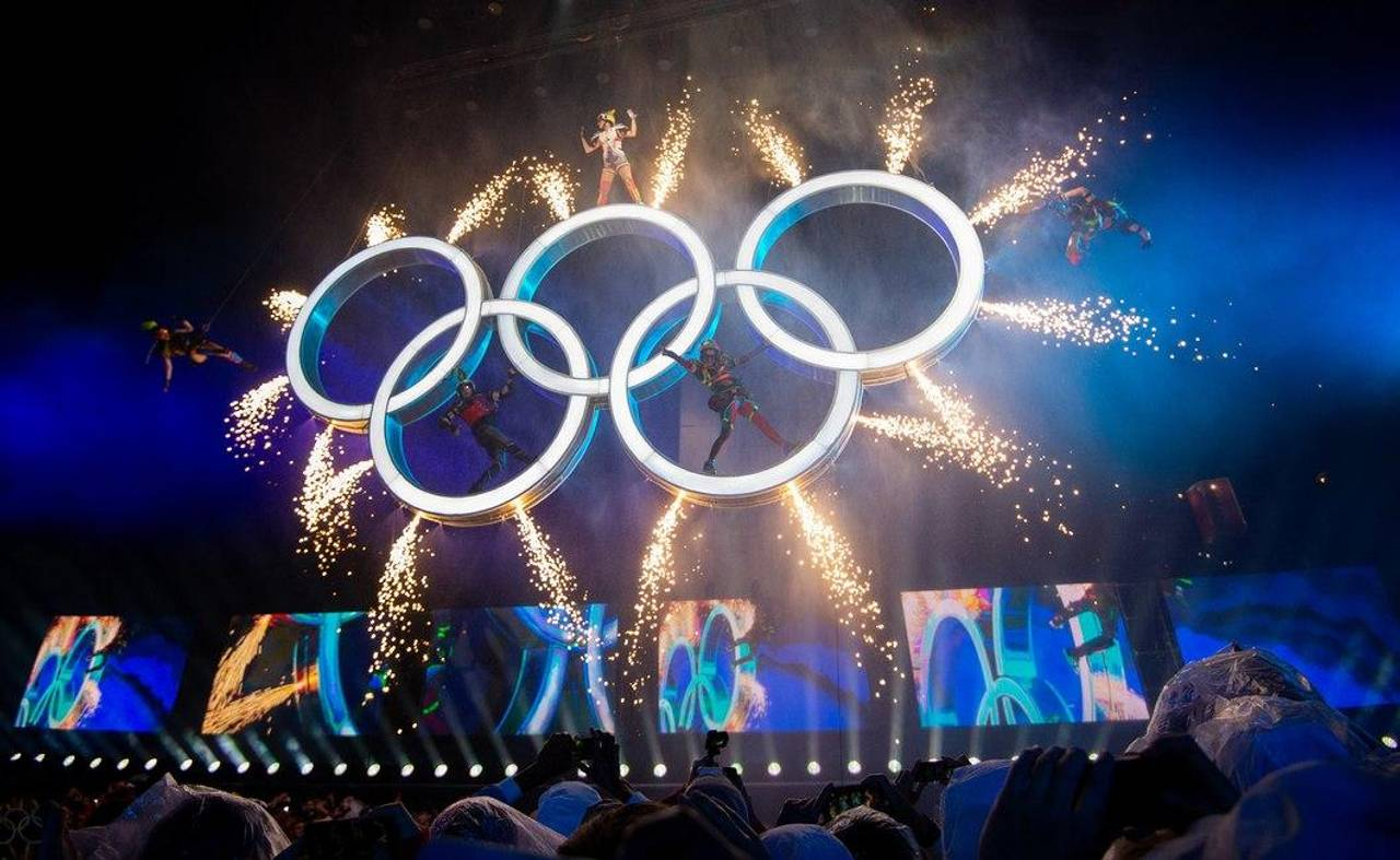 У Буенос-Айресі відкрилися юнацькі Олімпійські ігри