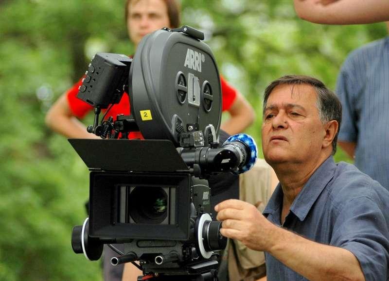 Я би проголосував за Вакарчука, але не хочу, щоб він був президентом, - кінорежисер