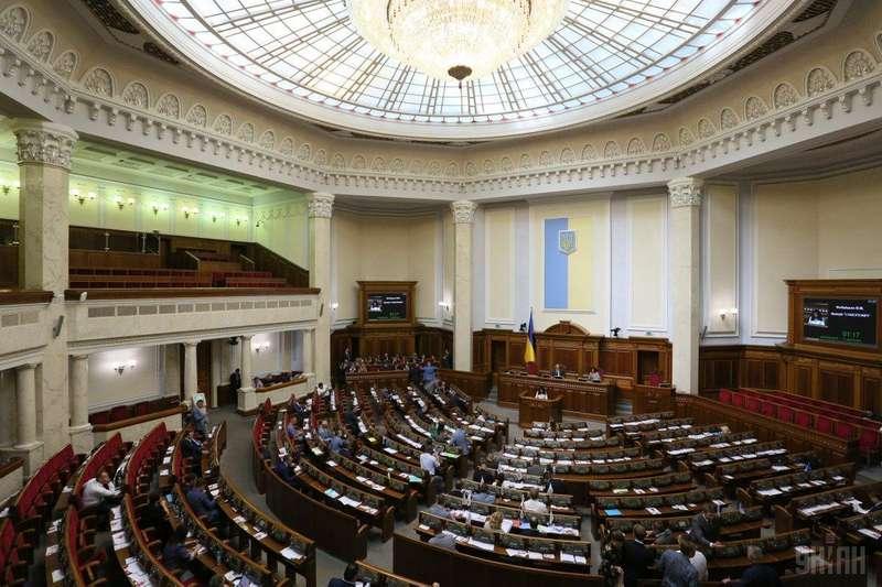 У Раді пропонують позбавити звання Народного артиста України низку співаків