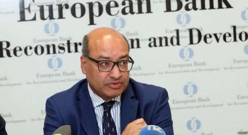 Розпочато розслідування проти голови ЄБРР