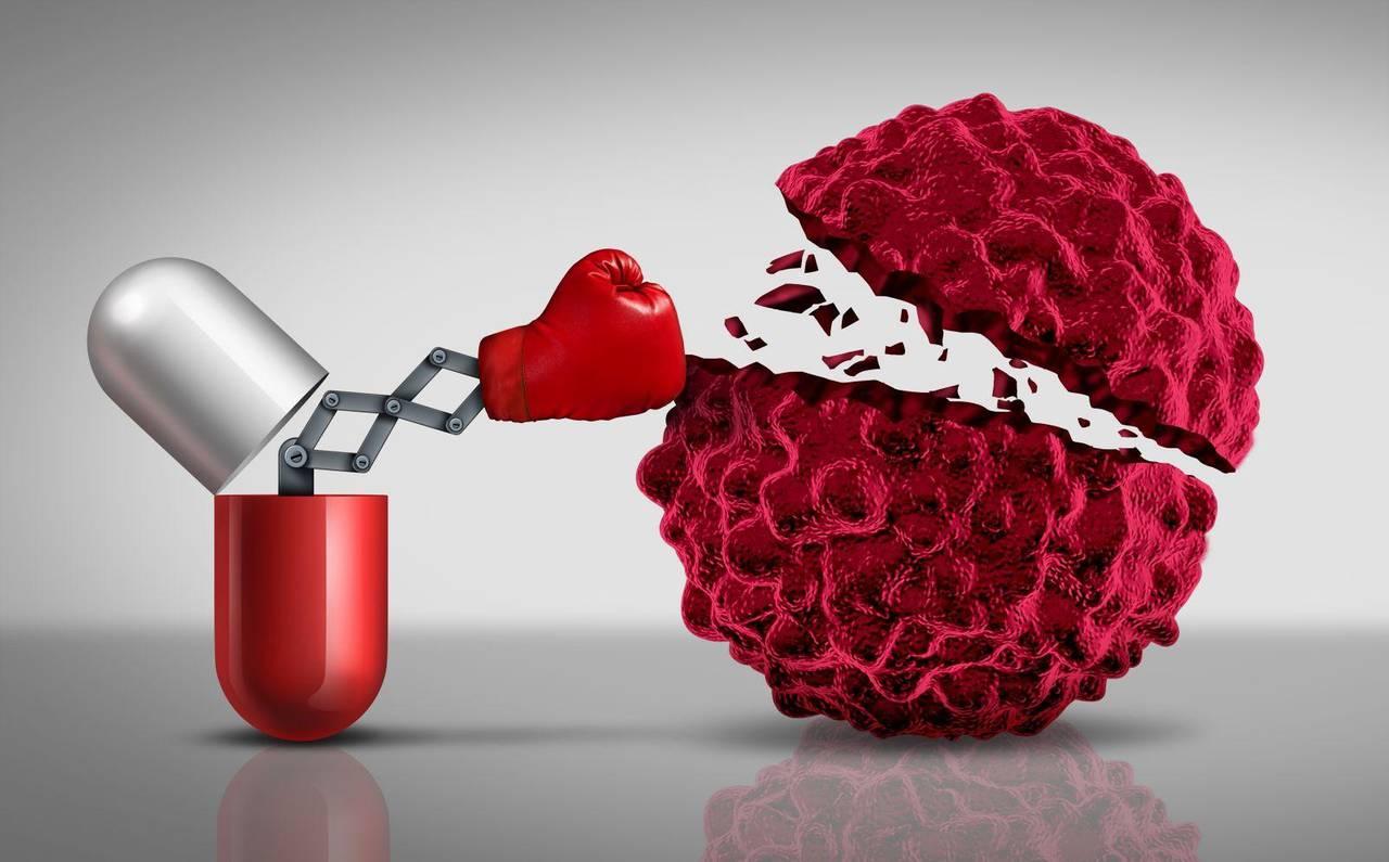 Медики успішно випробовують новий метод лікування раку