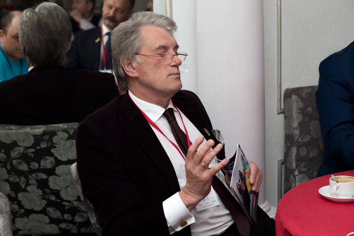 Ющенко може замінити Кучму на переговорах з Москвою, - ЗМІ
