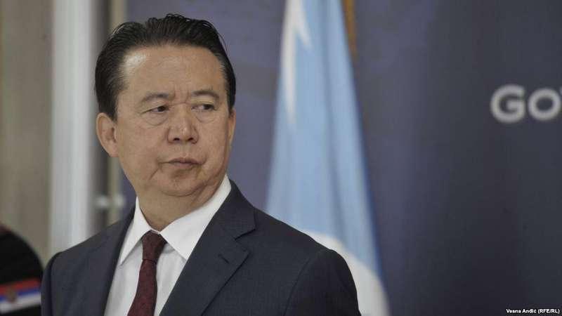 Президента Інтерполу підозрюють у хабарництві