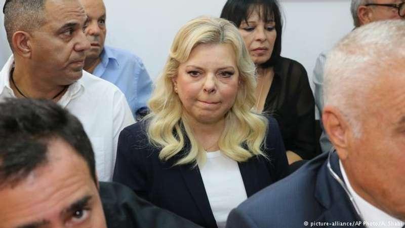 Дружину ізраїльського прем'єр-міністра звинувачують в кулінарних надмірностях