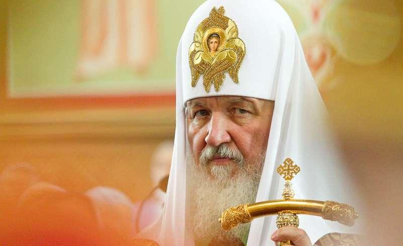 Кирило: надання томосу загрожує єдності України