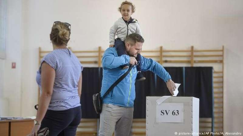 Румуни проігнорували референдум щодо одностатевих шлюбів