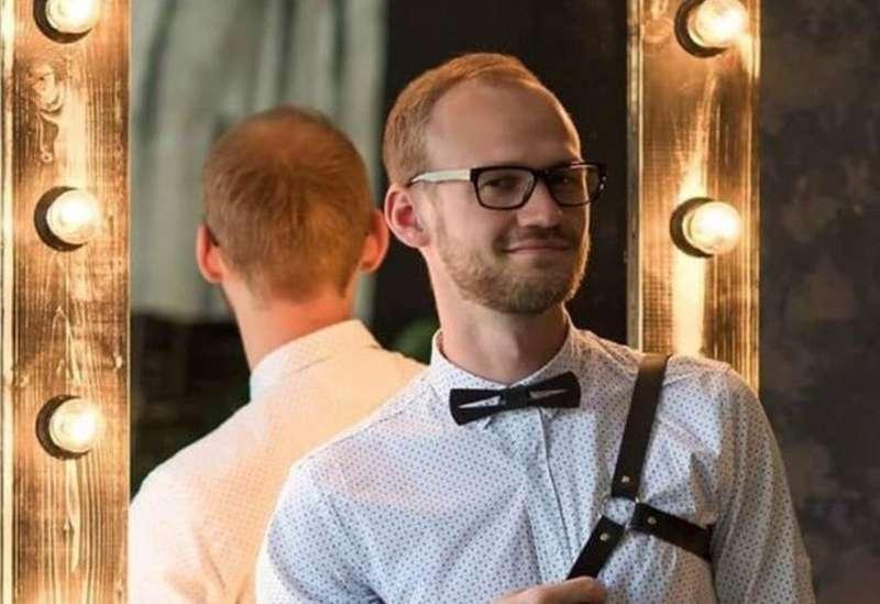 Найкращий український вчитель викладає інформатику в Запоріжжі