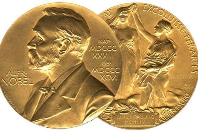 Сьогодні оголосять ім'я останнього лауреата цьогорічної Нобелівської премії