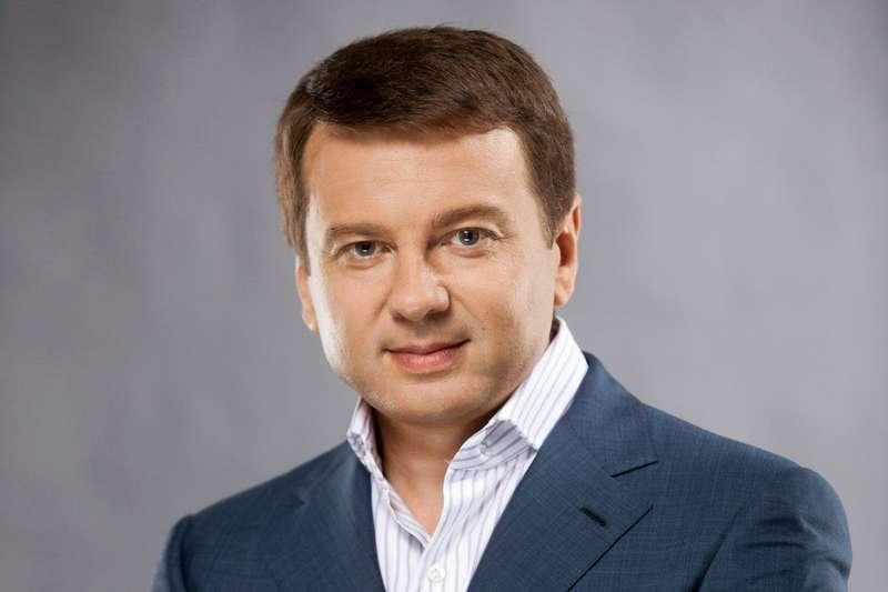 Українського бізнесмена затримали за підозрою у держзраді