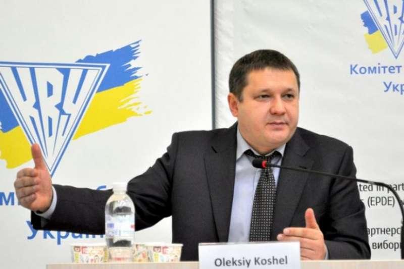 На пост президента України претендує аномально велика кількість кандидатів, - голова КВУ