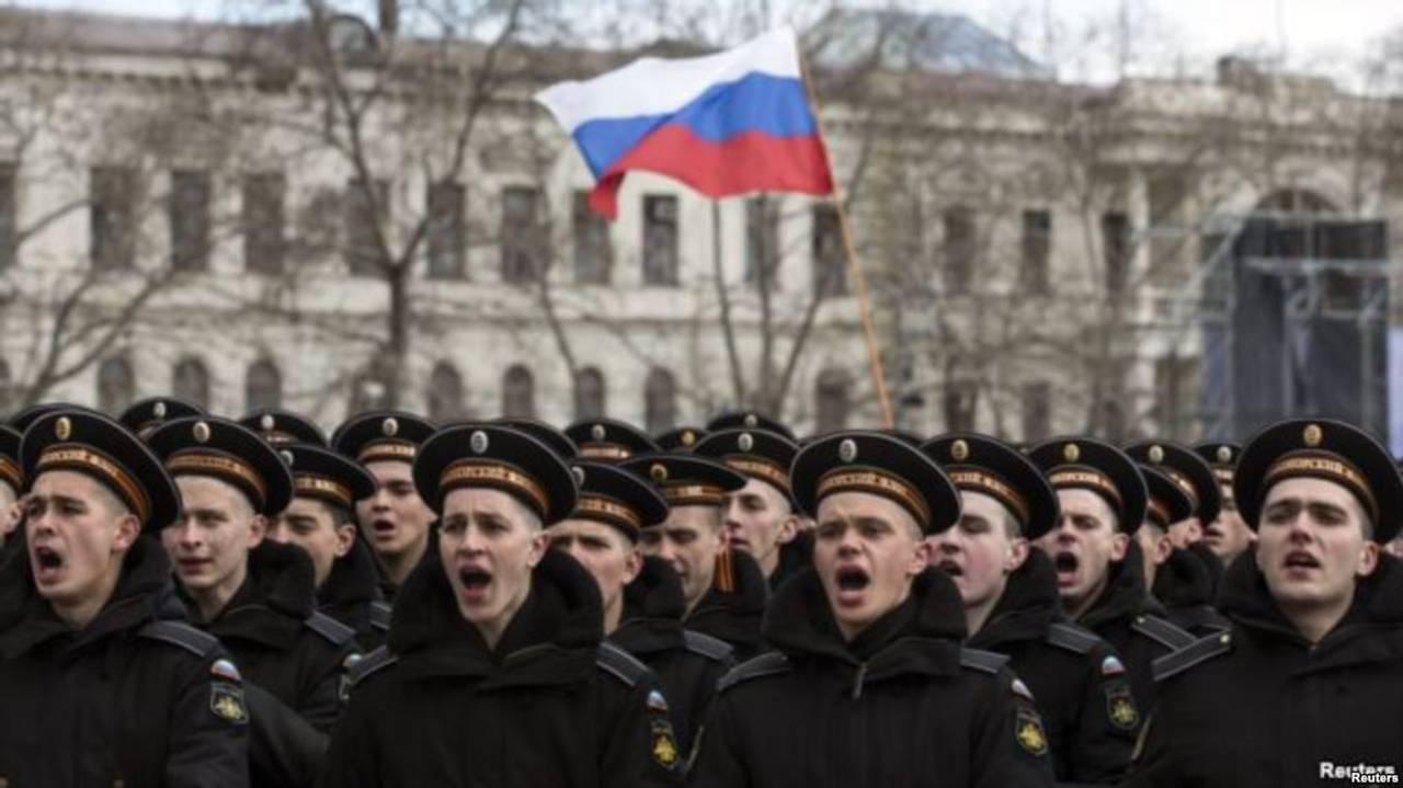 Україна звернула увагу ООН на надмірну мілітаризацію окупованого Криму