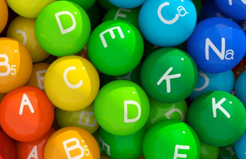 Яких вітамінів бракує організму: симптоми дефіциту