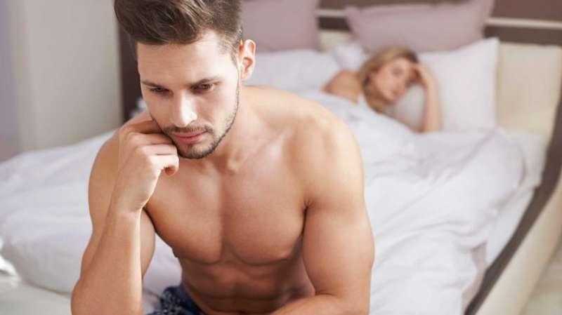 Науковці виявили ген, який впливає на чоловічу потенцію