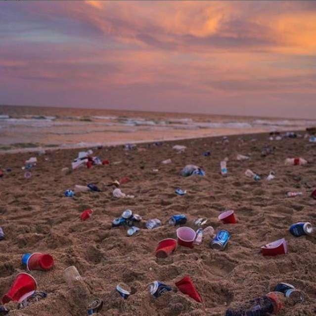 Захисники довкілля визначили найбільших забруднювачів пластиком