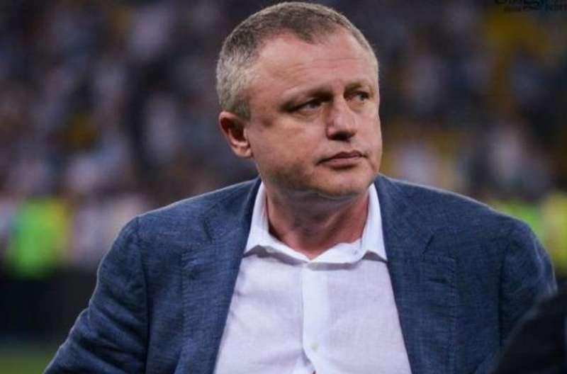 ФФУ заборонила Суркісу відвідати кілька матчів Динамо