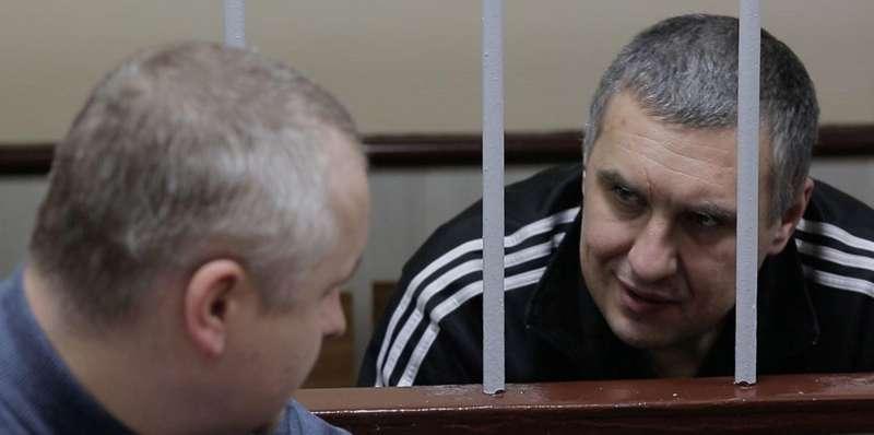 Українця Панова, який пережив катування у кримській тюрмі, етапують до Москви