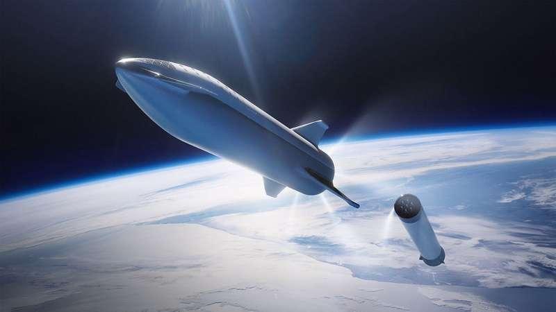 Японський мільярдер збирає попутників на Місяць