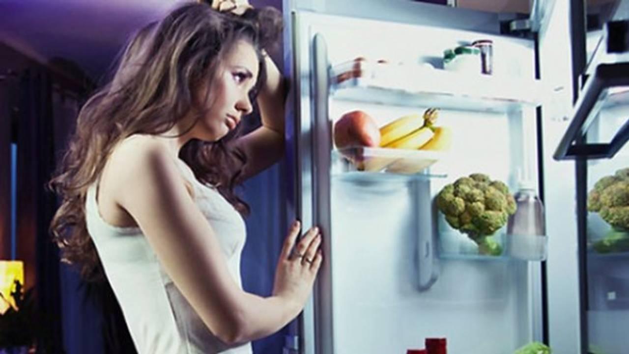 Як у холодну пору не підсісти на солодке та не набрати зайвої ваги