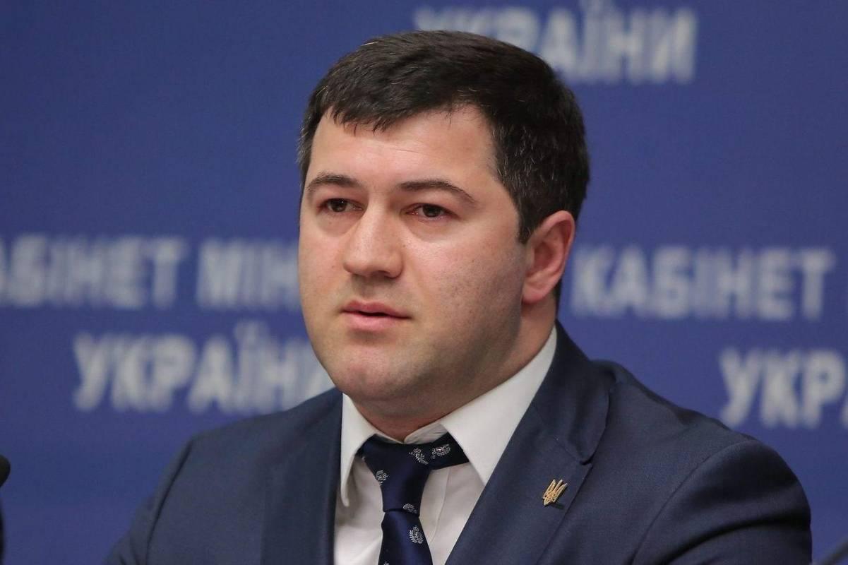 Назустріч Насірову: кому вигідно затягувати справу проти топ-чиновника