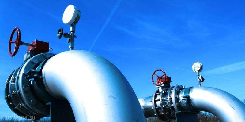 Укргазвидобування побило 9-річний рекорд з видобутку газу