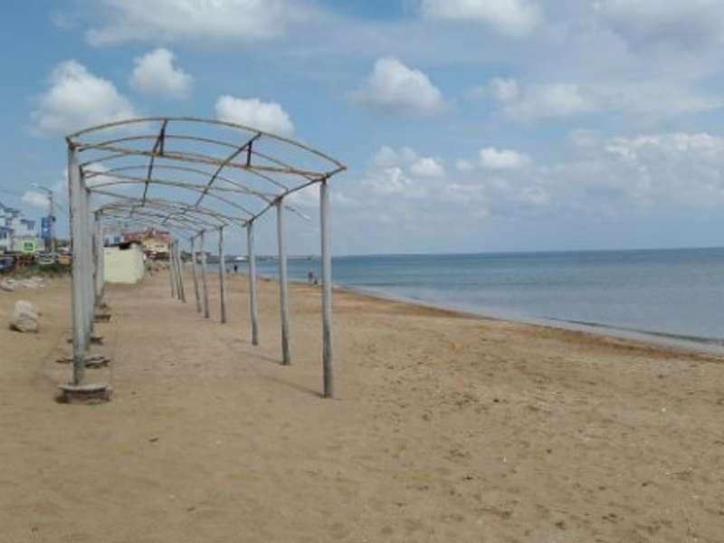 Українські прикордонники спростували міф про туристичний рекорд в окупованому Криму